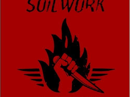 "Listening To Soilwork's ""Stabbing The Drama"" In NYC (2/11/2005)"
