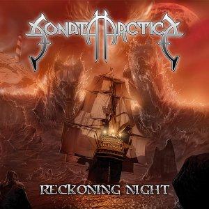 """Reckoning Night"" by Sonata Arctica"