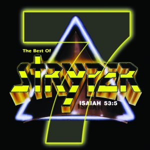 """7: The Best Of Stryper"" by Stryper"