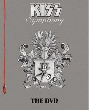 "The Screening Of: KISS ""Symphony: Alive IV"" @ Regal Cinemas (9/9/2003)"