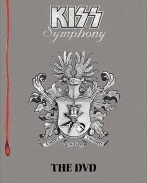 "The Screening Of: KISS ""Symphony: Alive IV"" @ Regal Cinemas (9/9/2003)"