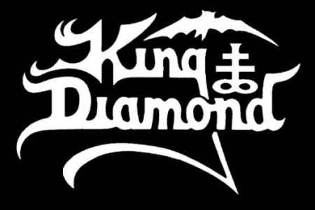 king diamond logo