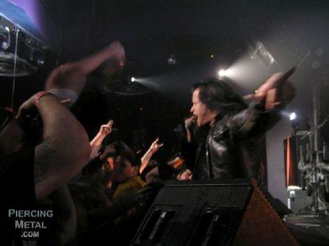 danzig, glen danzig, danzig concert photos