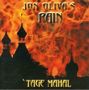 """""""Tage Mahal"""" by Jon Oliva's Pain"""