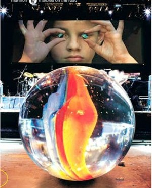 """""""Marbles On The Road"""" by Marillion"""