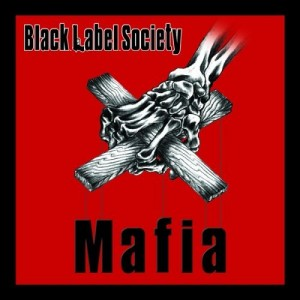 Black Label Society @ Nokia Theatre Times Square (10/26/2005)