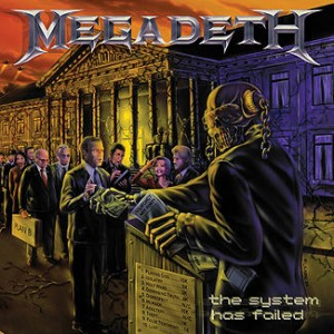 "Megadeth & Dream Theater: ""Gigantour"" @ Mid-Hudson Civic Center (8/21/2005)"