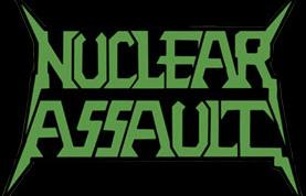 Logo - Nuclear Assault