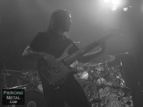 dream theater, dream theater concert photos, gigantour