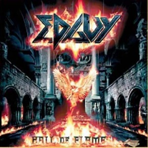 """Hall Of Flames"" by Edguy"