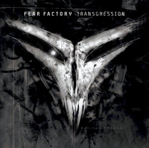 """""""Transgression"""" by Fear Factory"""