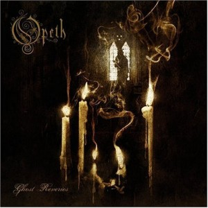 """Ghost Reveries"" by Opeth"