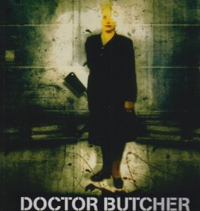 """Doctor Butcher"" by Doctor Butcher"