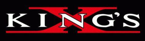 kings x logo