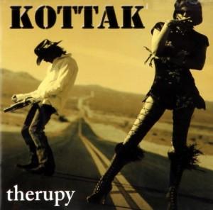 """""""Therupy"""" by Kottak"""