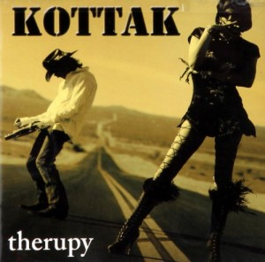 """Therupy"" by Kottak"