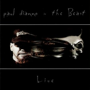 """The Live Beast"" by Paul DiAnno"