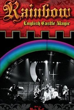 """Rainbow: English Castle Magic"" by Martin Popoff"