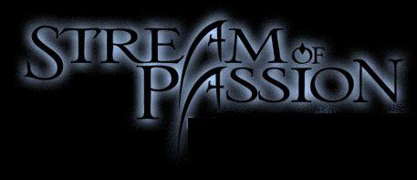 Logo - Stream Of Passion