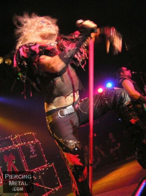 twisted sister, twisted sister christmas, twisted sister concert photos, twisted sister christmas photos
