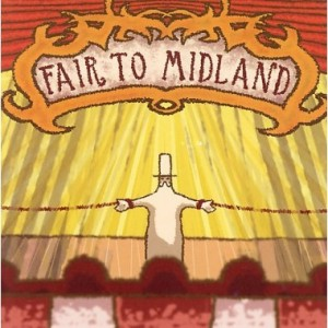 """The Drawn And Quartered EP"" by Fair To Midland"