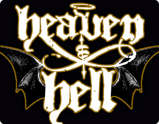 Logo - Heaven and Hell