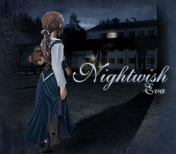 """Eva"" (Single) by Nightwish"