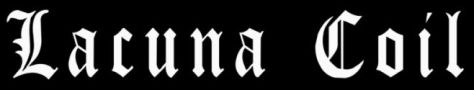 lacuna coil logo