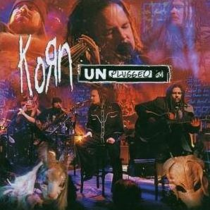 """MTV Unplugged"" by Korn"