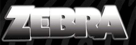 Logo - Zebra