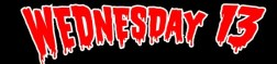 Logo - Wednesday 13