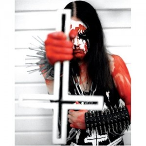"""PiercingMetal Attends Peter Beste's """"True Norwegian Black Metal"""" Book Event"""