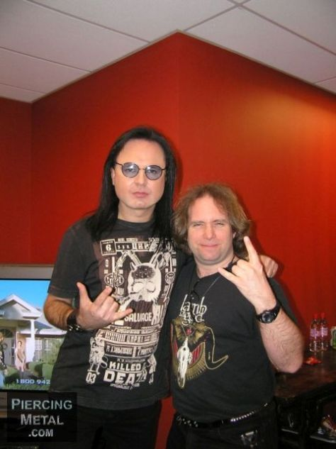 talking metal on fuse, piercingmetal fuse appearance,