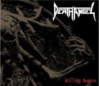"""Killing Season"" by Death Angel"