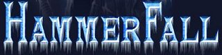 Logo - Hammerfall