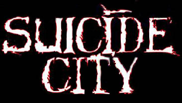 suicide city logo