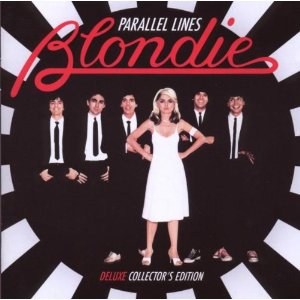"""Parallel Lines"" (30th Anniversary Edition) by Blondie"