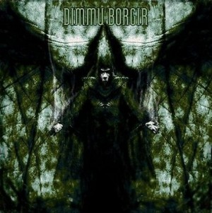 """Enthrone Darkness Triumphant"" (reloaded) by Dimmu Borgir"