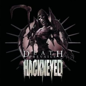 """""""Death Prevails"""" (re-release) by Hackneyed"""