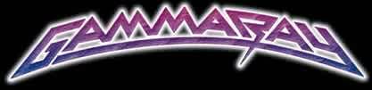 Logo - Gamma Ray