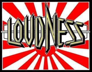 Logo - Loudness