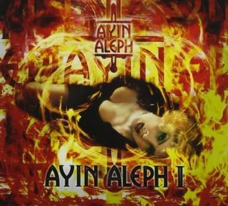 """""""Ayin Aleph I"""" by Ayin Aleph"""