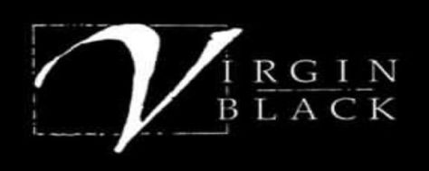 Logo - Virgin Black