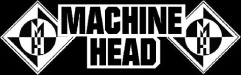 machine head logo