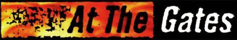 Logo - At The Gates