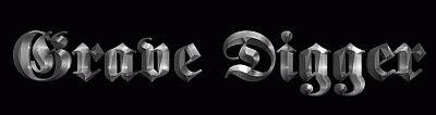 Logo - Grave Digger