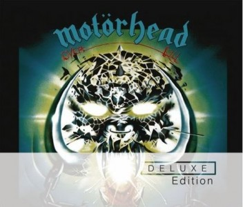 """Overkill"" – Deluxe Edition (remaster) by Motorhead"