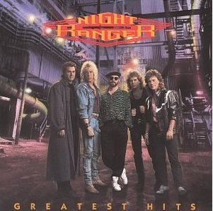 """Greatest Hits"" by Night Ranger"