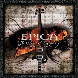 """The Classical Conspiracy"" by Epica"
