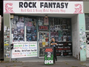 rock fantasy concert shop